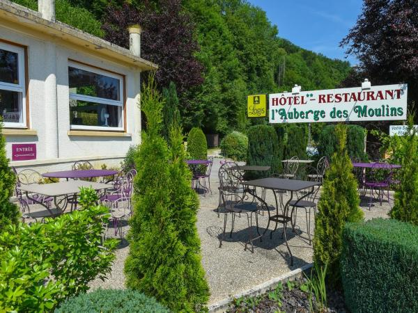 Hotel Pictures: , Baume-les-Dames