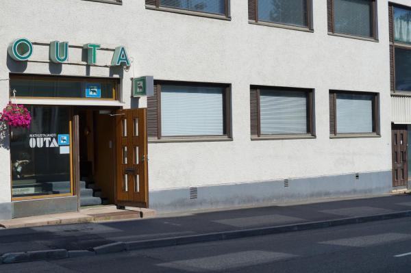 Hotel Pictures: Matkustajakoti Outa, Rovaniemi