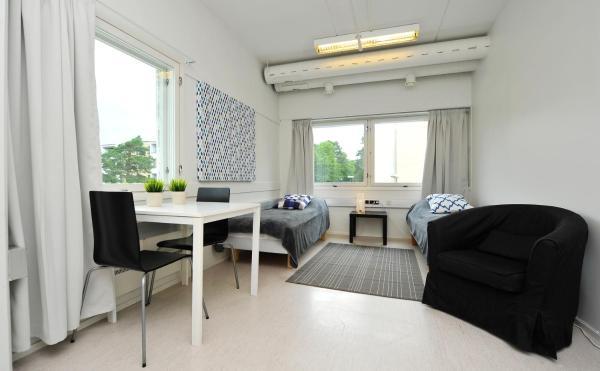 Hotel Pictures: Forenom Hostel Espoo Kivenlahti, Espoo