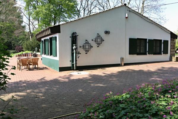 Hotelbilleder: Ferienwohnung Fischerhütte Xanten, Xanten