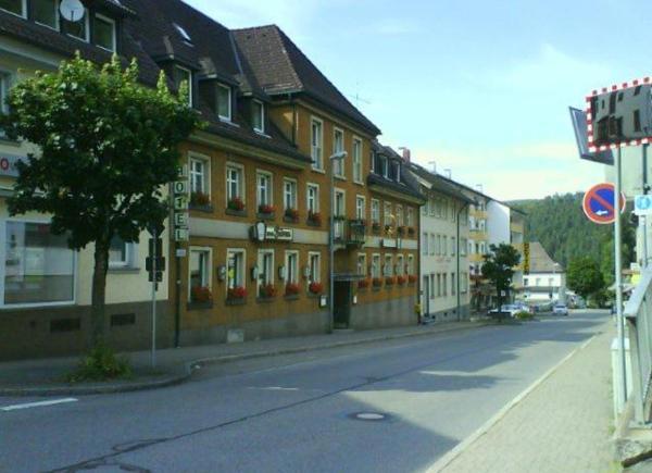 Hotel Pictures: Hotel zum Bären, Triberg