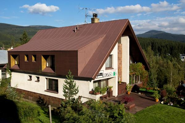 Hotel Pictures: , Harrachov