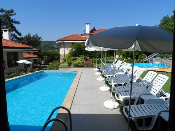 Hotel Pictures: Hotel Black Stork, Nisovo