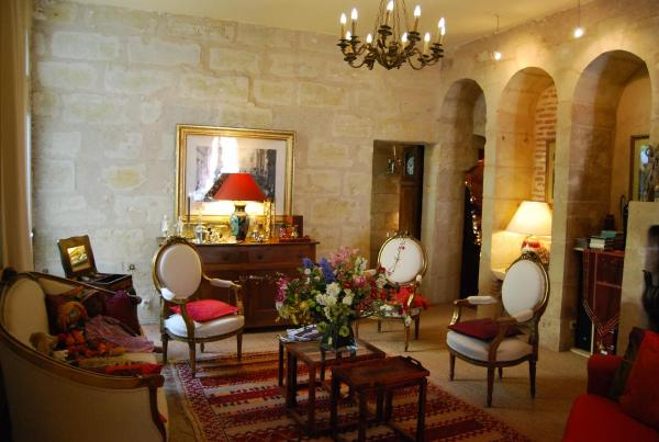 Hotel Pictures: B&B La Closeraie, Vouvray