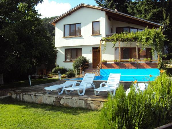 Fotos de l'hotel: Villa Mirlevi, Shipka