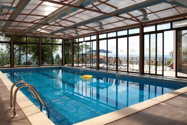 ホテル写真: Park Hotel Arbanassi, アルバナシ
