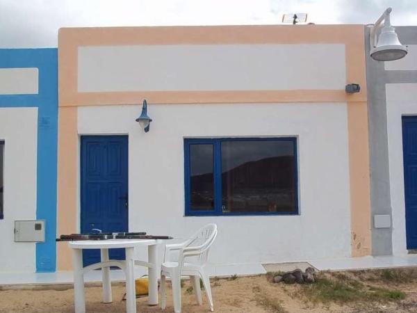 Hotel Pictures: Itea, Caleta de Sebo
