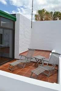 Hotel Pictures: Koeleria, Guatiza