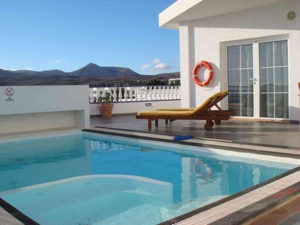 Hotel Pictures: Vitis VI, Puerto Calero