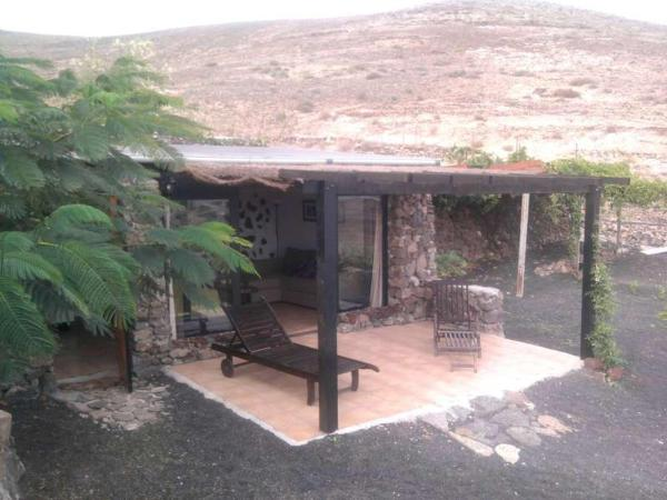 Hotel Pictures: Natura, Tabayesco