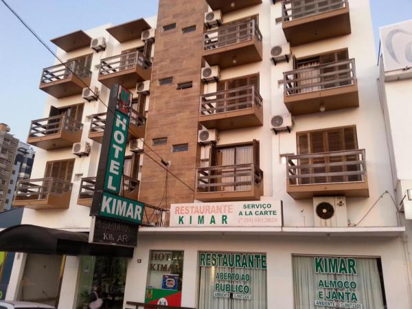 Hotel Pictures: Hotel Kimar, Tramandaí
