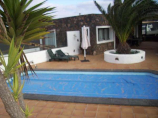 Hotel Pictures: Kazamyla, Tinajo