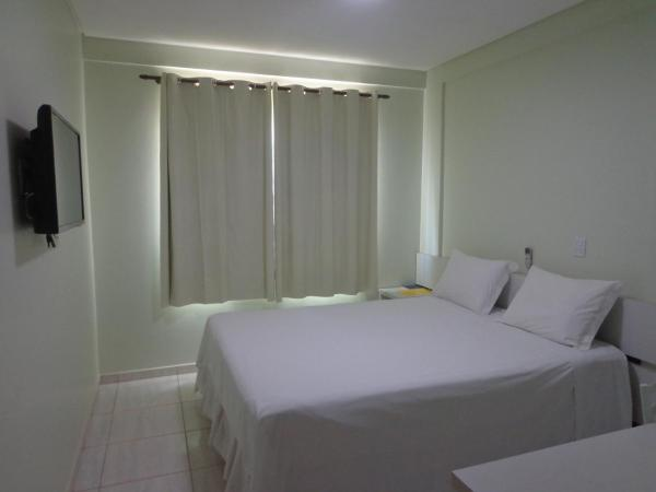 Hotel Pictures: Hotel Damasco, Parauapebas