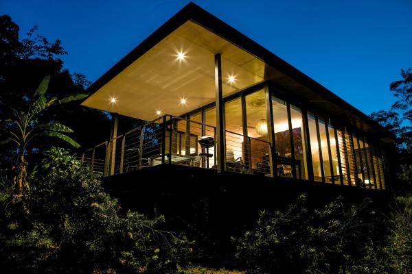 Fotos de l'hotel: Glass On Glasshouse, Glass House Mountains