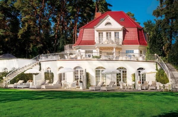 Hotel Pictures: Villa Contessa, Bad Saarow