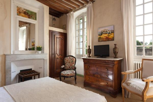Charm Double or Twin  Room