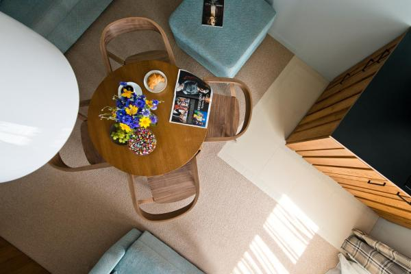 One-Bedroom Apartment Kastytis
