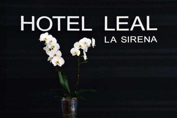 Hotel Pictures: Hotel Leal - La Sirena, Villanueva de Arosa