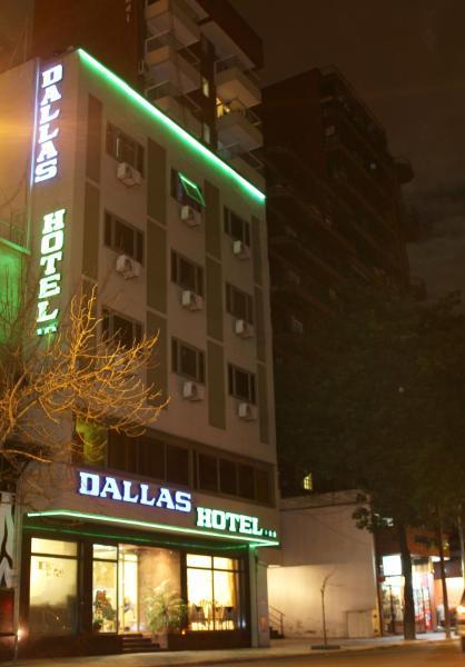 Hotelbilder: Dallas Hotel, San Miguel de Tucumán
