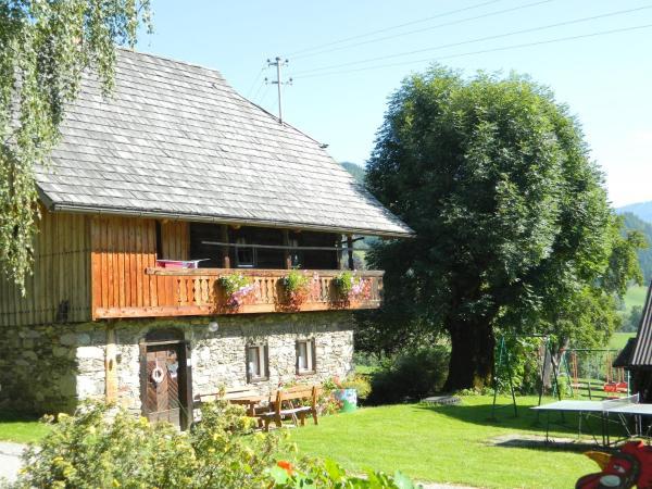 Hotellbilder: Tengghof, Arriach
