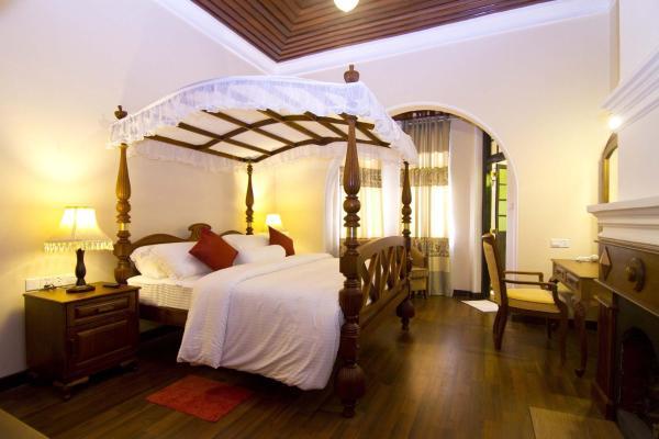 Fotos do Hotel: Serene Villa, Nuwara Eliya