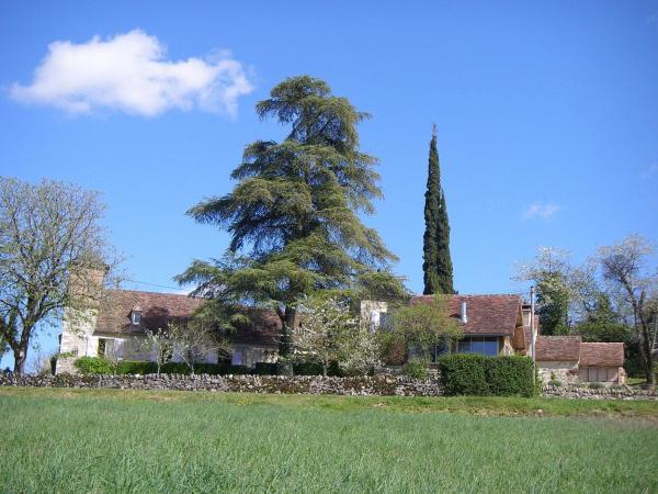 Hotel Pictures: Hameau de la Garrigue, Baladou