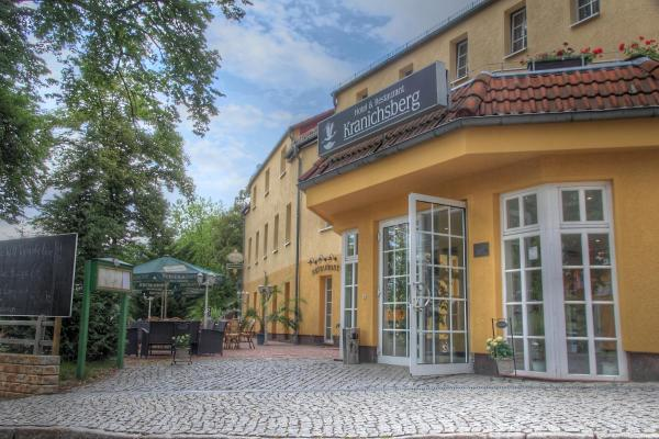 Hotel Pictures: Hotel und Restaurant Kranichsberg, Woltersdorf