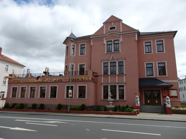 Hotel Pictures: , Oschatz