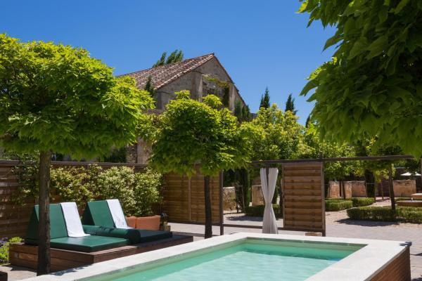 Hotel Pictures: Hacienda Zorita Wine Hotel & Spa, Valverdón