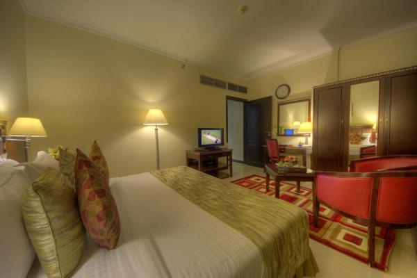 Φωτογραφίες: Fortune Hotel Apartments, Αμπού Ντάμπι