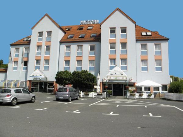 Hotel Pictures: Parkhotel Schotten, Schotten