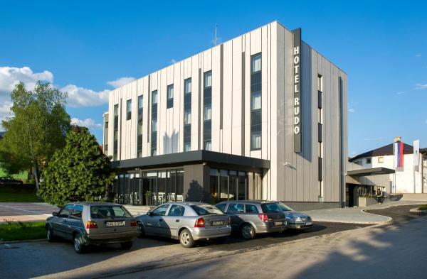 酒店图片: Hotel Comsar Rudo, Staro Rudo