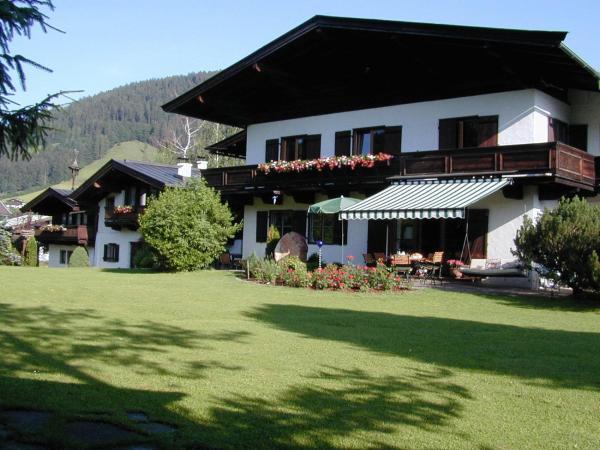 Fotos do Hotel: Pension Landhaus Gasteiger, Kitzbühel