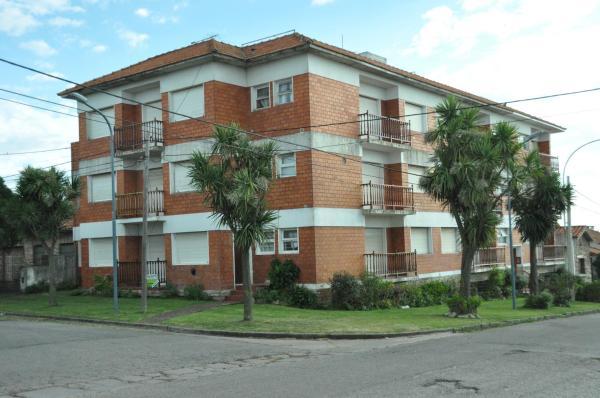 Zdjęcia hotelu: Departamento del Mar, Mar del Plata