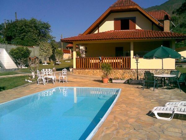 Hotel Pictures: Chacara na Serra da Mantiqueira, Santo Antônio do Pinhal