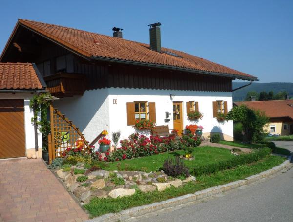 Hotel Pictures: Ferienwohnung Irene, Zwiesel