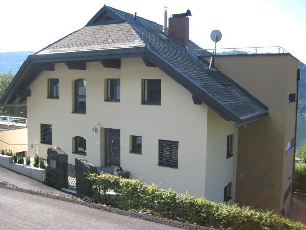 ホテル写真: Villa Burgblick, Annenheim