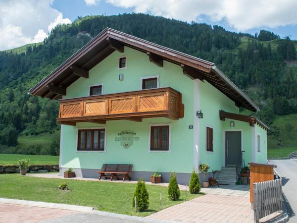 Hotellikuvia: Appartement Bergmeister, Rauris