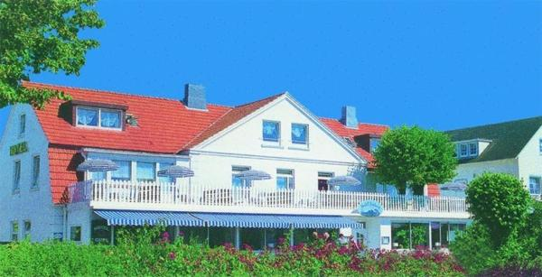 Hotel Pictures: Hotel Seelust, Hohwacht