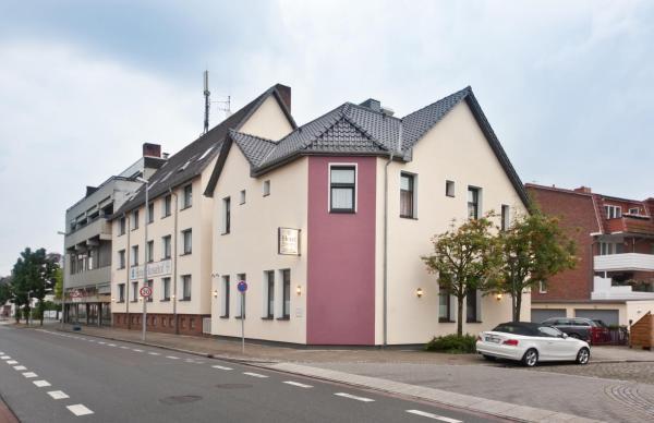 Hotel Pictures: Novum Hotel Hansahof Bremen, Bremen