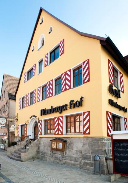 Hotelbilleder: Nürnberger Hof, Altdorf bei Nuernberg