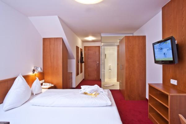 Economy Single Room - Annex