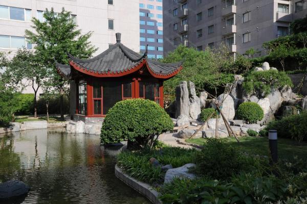 酒店图片: Hotel New Otani Chang Fu Gong, 北京