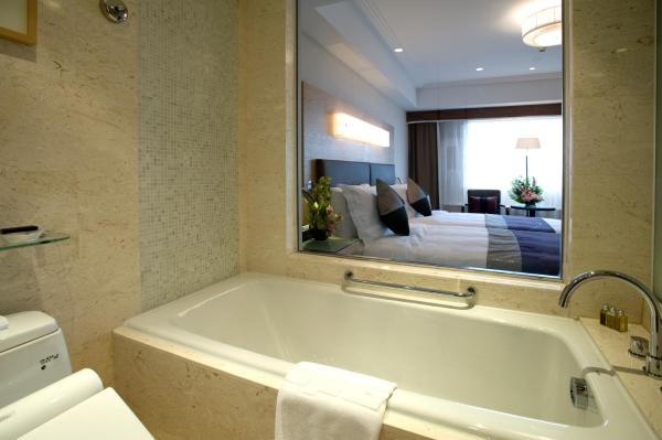 Special Offer - Superior Twin Room