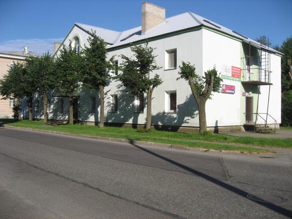 Hotel Pictures: Guesthouse Ratibor, Kohtla-Järve