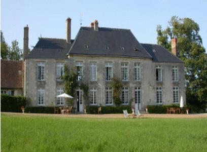 Hotel Pictures: Château de Sarceaux, Alençon