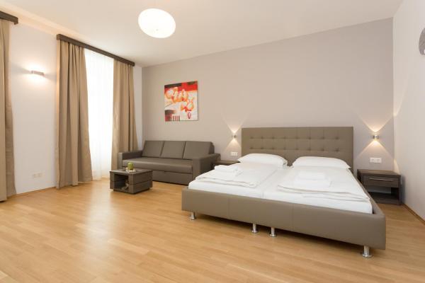 Zdjęcia hotelu: Yourapartment 1030, Wiedeń