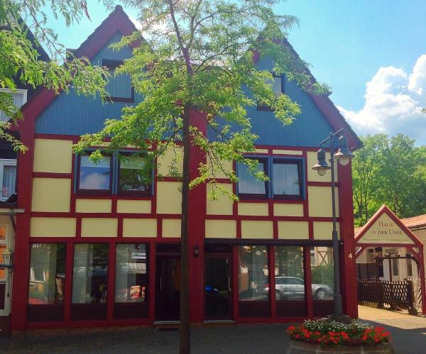 Hotel Pictures: Haus an der Uffe, Bad Sachsa