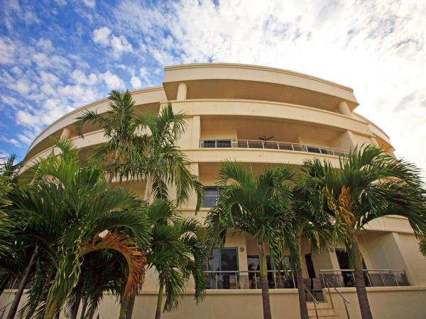 Fotos de l'hotel: No1 The Strand, Townsville
