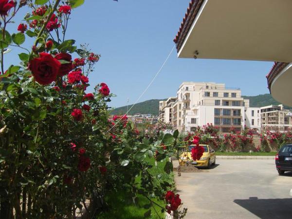 Hotelbilleder: GT Panorama Dreams Apartments, Sveti Vlas